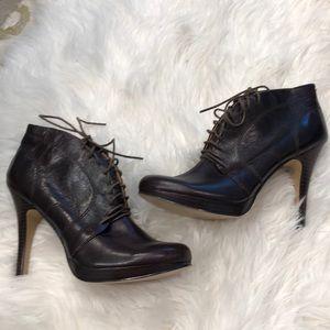 Women's Nine West booties
